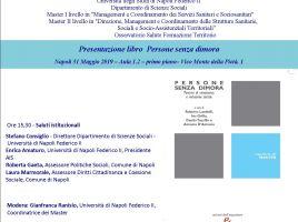 presentazione libro: Persone senza Dimora