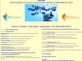 Programma Convegno 14 gennaio 2019